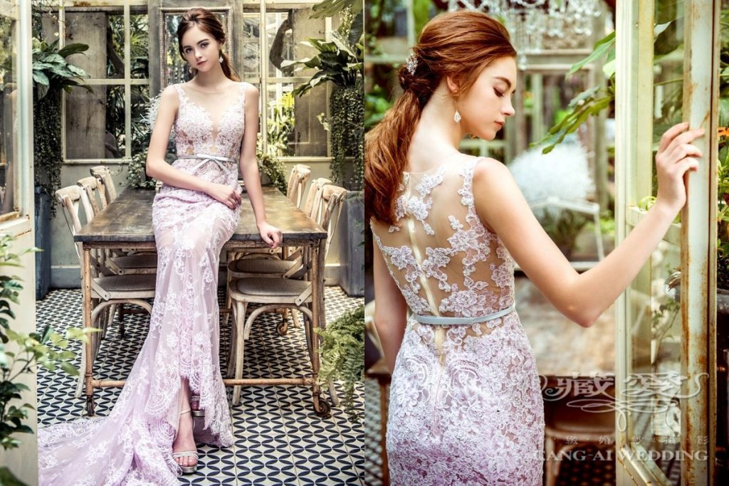 evening gown double 14