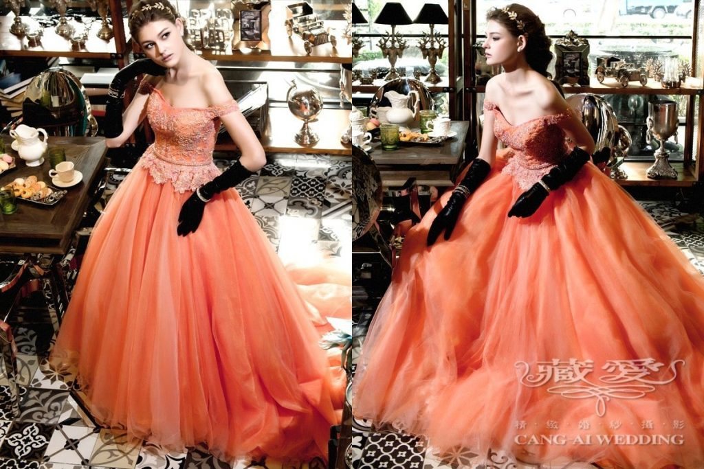 evening gown double 26