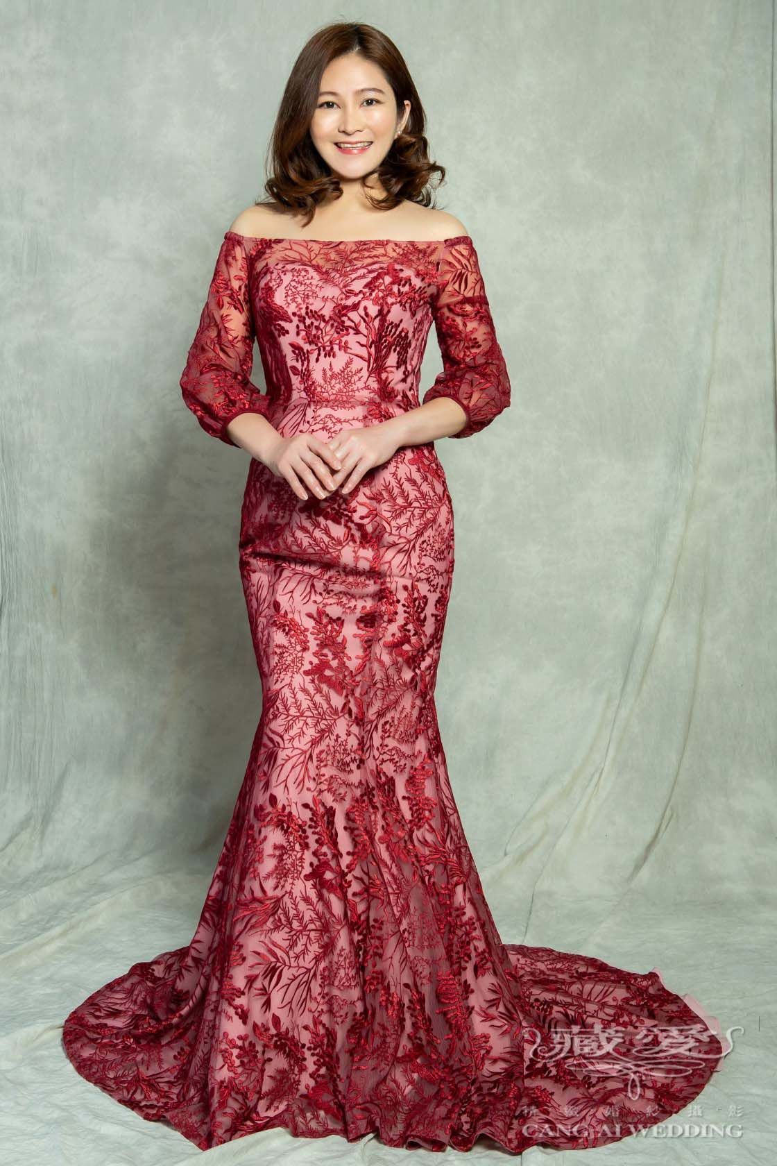mothers gown 14
