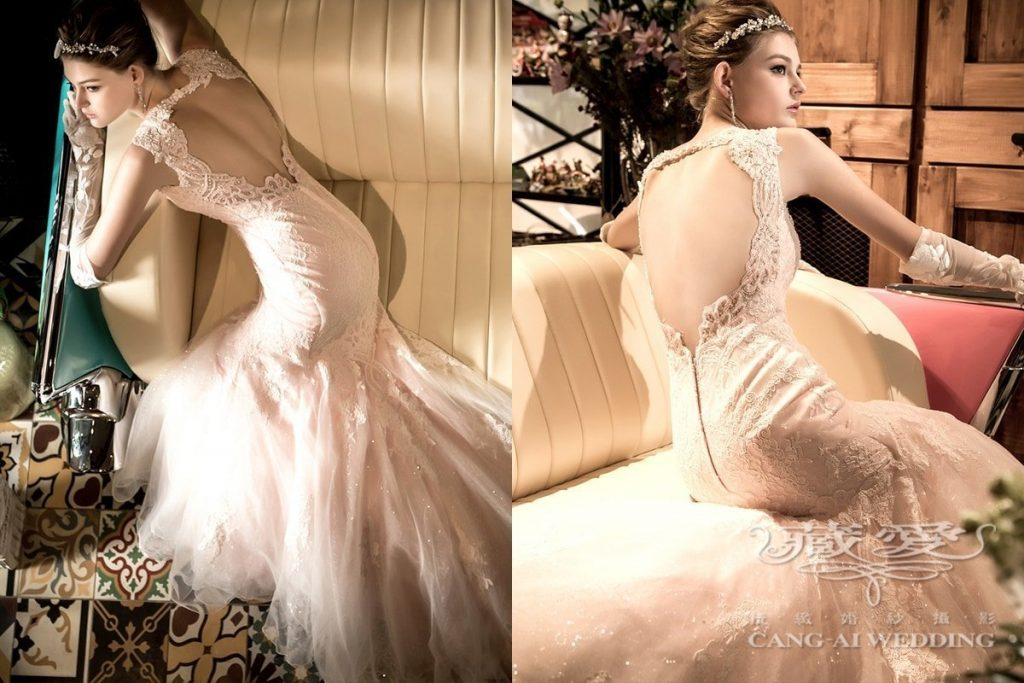 wedding gown double 51